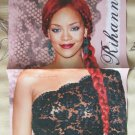 Rihanna posters and clippings #4