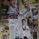 Neil Patrick Harris clippings