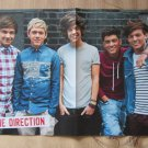 One Direction poster #3