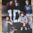 One Direction poster #5