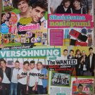 One Direction clippings / articles #2