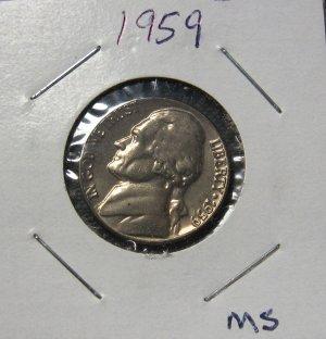 1959 Jefferson, #1157
