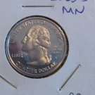 2005-S Proof Washington Quarter Minnesota, #695