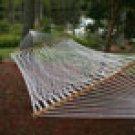 Pawleys Island Large Original Polyester Rope Hammock