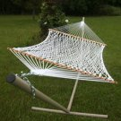 Pawleys Island Deluxe Original Polyester Rope Hammock