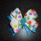 Lollipop hairbow