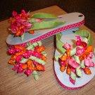 Flip flop/korker bow set