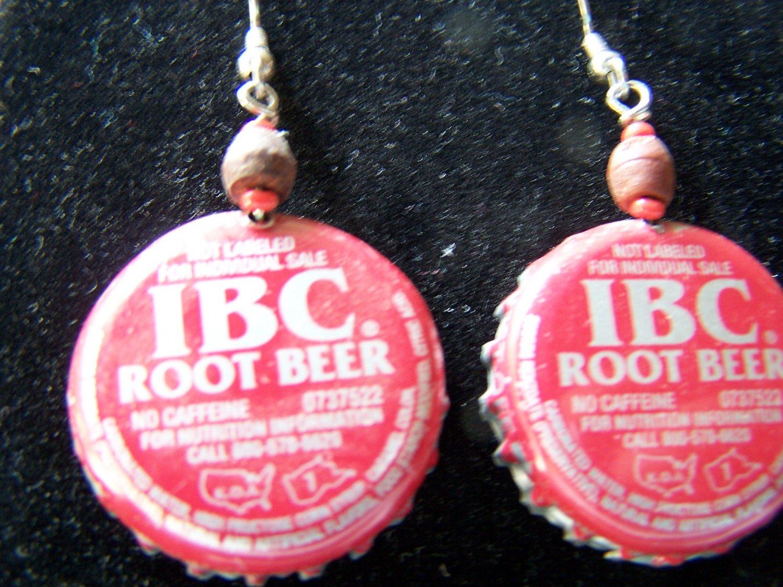 IBC Red
