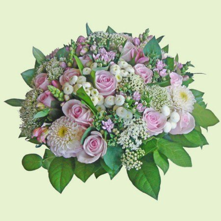 $50 Flower Bouquet