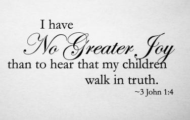 3 John 1:4