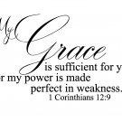 1 Corinthians 12:9