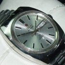MEN TITONI AIRMASTER 25J ROTOMATIC NEAR MINT WORK S/S EXTREMLY RARE
