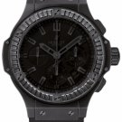 Hublot: Big Bang All Black Carat 44mm