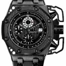 Audemars Piguet:  Royal Oak Offshore Survivor