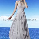 Halter Sexy Evening Dress 2012
