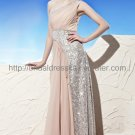 Luxury Sequins Evening Party Dress
