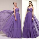 Custom Straps Sweetheart Floor length Formal Evening Party Prom Dress