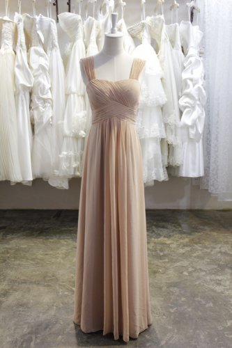 Custom Full Length Prom Dress Sweetehart Wedding Bridesmaid Dress Gown