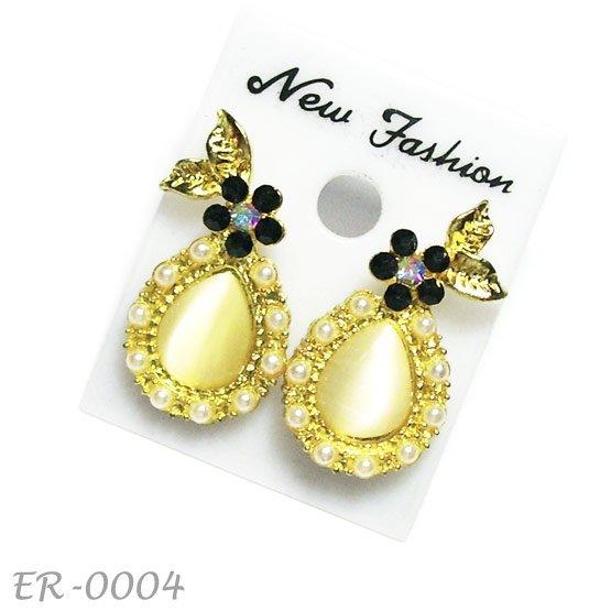 Fashion Earrings (ER-0004)