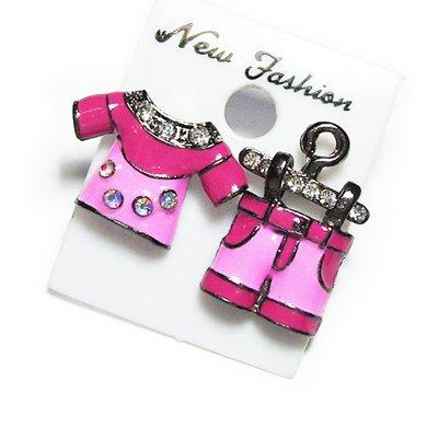 Fashion Earrings (ER-0008)