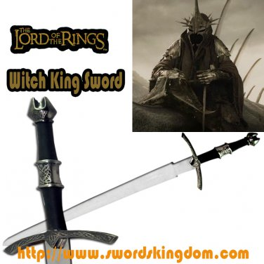 Witch King Sword from The Lord of the Rings