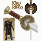 King Theoden Swords from The Lord of the Rings