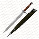 Sting Swords from The Lord of the Rings
