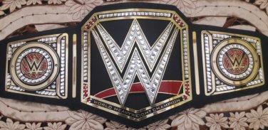 WWE World Heavyweight Wrestling Championship Replica Belt 51 length
