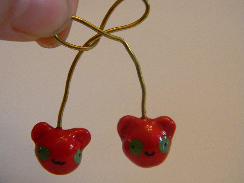 Panda Cherries