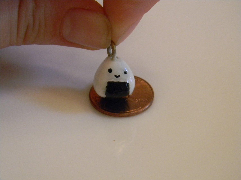 Riceball Charm