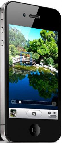 iPhone 4 16GB (Black)