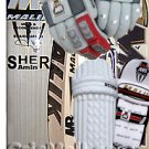 Malik Sher Amin Batting Kit