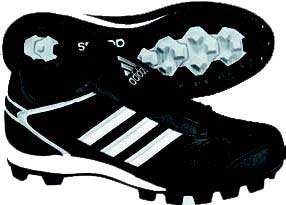 Adidas Triple Star 7 Low Youth Baseball Cleats