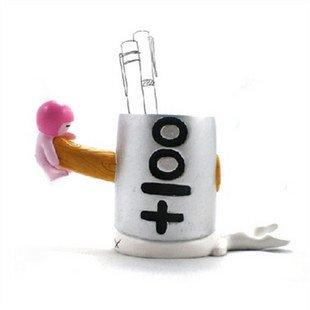 100KG Hammer pen holder