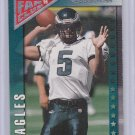 DONOVAN MCNABB 1997 DONRUSS FAN CLUB