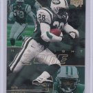 CURTIS MARTIN 2000 UPPER DECK HIGHLIGHT ZONE