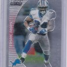 KEVIN JONES 2005 TOPPS DPP CHROME