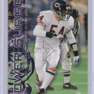 BRIAN URLACHER 2003 UPPER DECK POWER SURGE