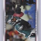 DONTE STALLWORTH 2007 UPPER DECK SILVER #/99
