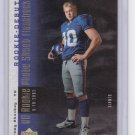 JEREMY SHOCKEY 2006 UPPER DECK ROOKIE EXCLUSIVES ROOKIE PHOTO SHOOT GOLD #/99