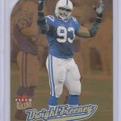 DWIGHT FREENEY 2005 ULTRA GOLD MEDALLION