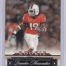 BRANDON MERRIWEATHER 2007 PLAYOFF PRESTIGE