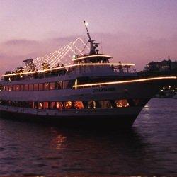 Gourmet Los Angeles Dinner Cruise