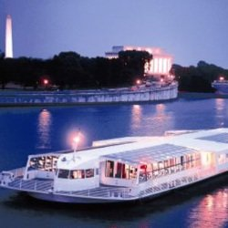 Gourmet Dinner Cruise (Washington D.C.)