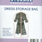 New Essentials Dress Garments Storage Bag