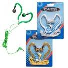 Mini Fashion Earphones Earbuds Mp3/4 Ipod Audio Stereo