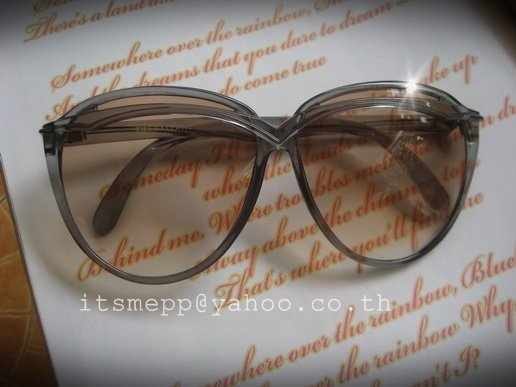 Playboy Vintage Sunglasses Style
