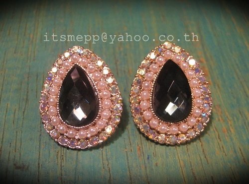 Vintage style Earring!