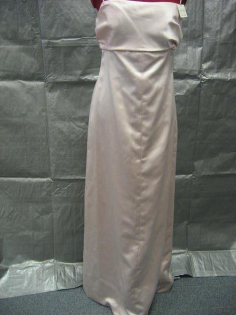 Size 10 NWT Pink Vera Wang  (#1053)