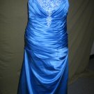 Size 10  NWT Periwinkle Beauty  *Modern Princess*  (714-05)  $99.99